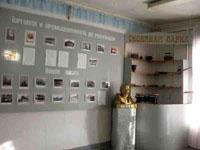 История и культура Шарканского района. Фрагмент экспозиции