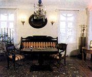 Гостиная в доме Верзилиных, где произошла ссора Лермонтова с Мартыновым.