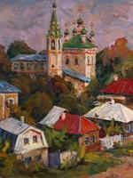 П.Грошев Серпухов 2008