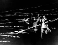 Фото. Сцена из оперы  Джалиль. Пражский Национальный театр. Прага. 1960 г