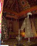 На выставке Во дворцах и шатрах: Исламский мир от Китая до Европы