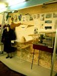 Второй зал. Становление авиации СССР
