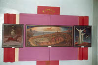Выставка работ А.Алексеева