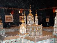 Академия художеств на выставке Россия - Италия