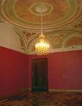 Царская комната Мраморного дворца