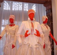 В музее Ивановского ситца обновленная экспозиция Слава Зайцев. Жизнь = Творчество