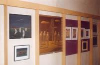 Выставка работ А. Алексеева