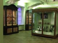 Первые естественно-научные коллекции Кунсткамеры