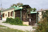 Мемориальный дом семьи Чернышевских