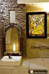 Выставка Скульптура и дизайн интерьера