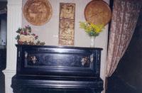 Персональная выставка Ефимова П.Ф. деревянное кружево