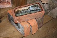 Выставка Хайлигенбайль-Мамоново. 710 лет. Музей Фридландские ворота. 2011