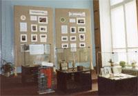Выставка 35 лет энергетическому факультету. Май 1998