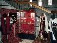 Одежда и народное ремесло балкарцев