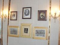 Музей А.Т.Болотова. Фрагмент экспозиции. Фото А.Лебедева