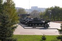 Экспозиции: Музей-диорама Курская битва. Белгородское направление