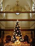 Рождественская ель, Музей Метрополитен. Нью-Йорк