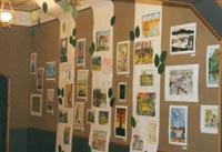 Конкурс - выставка к 200 летию Лесного Департамента России. 1998