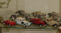 Автомобиль на ладони в Политехническом музее