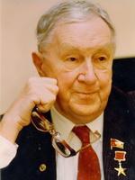 к 100-летию  со дня рождения А.В. Яншина
