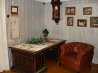 Дом семьи Бубновых