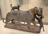 Дарвиновский музей приглашает на выставку Мать и дитя