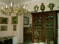 Дом-музей А.А. Киселёва