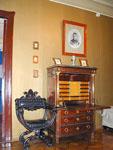 Экспозиция Музея-квартиры Г.М.Кржижановского