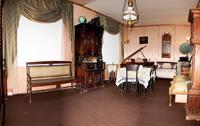 Купеческая гостиная