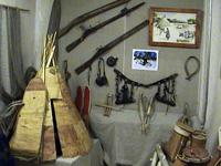 Традиционная одежда, обувь, утварь народов Севера