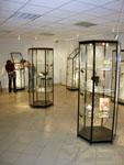 Экспозиция авторского ювелирного искусства Осмысление Времени... 2006 г.