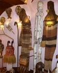 Экспозиции Африка, Музей антропологии и этнографии (Кунсткамера)