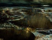 Либеров А.Н. из серии Нефть Сибири, 1984 г.