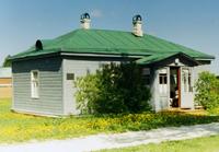 Дом-музей игуменьи Марии (Тучковой)
