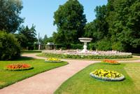 Собственный садик (Екатерининский парк)