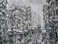 Дмитрий Кустанович. Дождь.