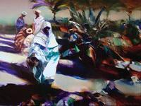 Время странствий. Валерий Блохин