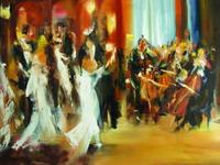 Роберт Геттих Белый танец