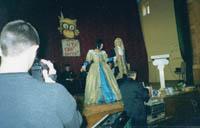 Конкурс знатоков 300лет профобразованию России, 1999, Владивосток