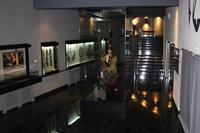 Экспозиция зала Комплекс плато Укок