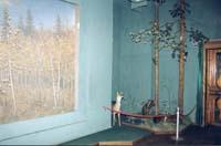 Диорамный зал