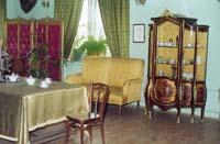 Мемориальная гостиная