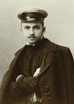 Николай Платонович Андреев. Фото 1905 г.