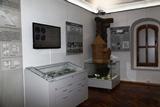 Фрагмент экспозиции «Переяславль Рязанский. Археология открывает тайны»