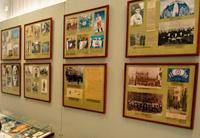 Фотоэкспозиция о жизни и творчестве Н.К.Рериха и членов его семьи