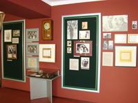 Выставочный зал №1