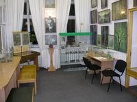 Зал художника Б.А.Смирнова-Русецкого