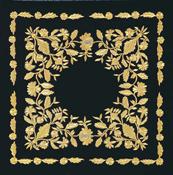 Церковное и светское золотное шитье XIX-XXI вв. в Музее Нарвские Триумфальные ворота