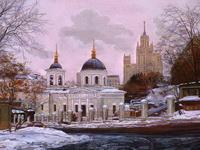 Историческая иллюстрация Сергея Гонкова.