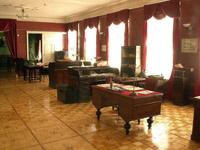 Домъ на Новинской. Провинциальный банк